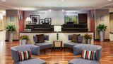 Homewood Suites Silver Spring Lobby