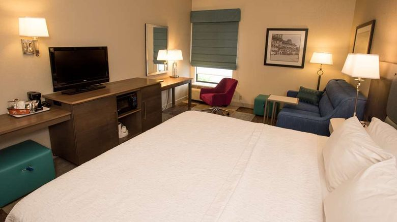 """Hampton Inn Wooster Room. Images powered by <a href=""""http://web.iceportal.com"""" target=""""_blank"""" rel=""""noopener"""">Ice Portal</a>."""