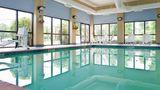 Hampton Inn Wooster Pool