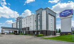 Hampton Inn & Suites West