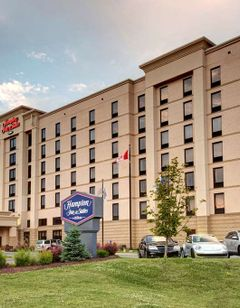 Hampton Inn & Suites Halifax - Dartmouth