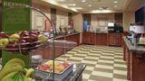 Hampton Inn & Suites Youngstown-Canfield Restaurant