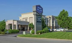 Hampton Inn & Suites Youngstown-Canfield