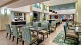 Hampton Inn by Hilton Sudbury Restaurant