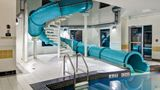 Hampton Inn & Suites Saint John Pool