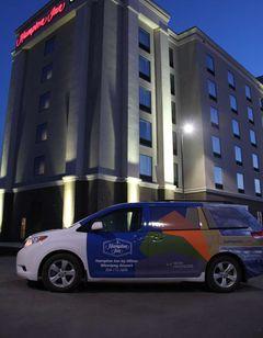 Hampton Inn by Hilton Winnipeg/Airport