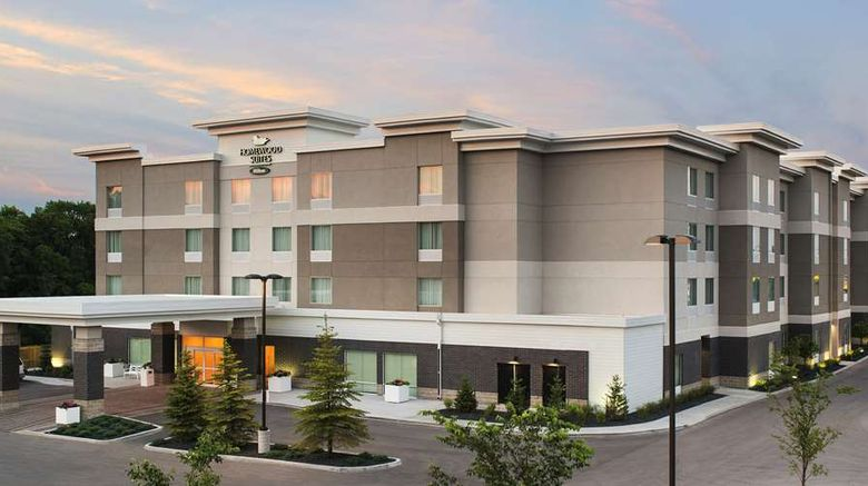 """Homewood Suites by Hilton Winnipeg Airpt Exterior. Images powered by <a href=""""http://web.iceportal.com"""" target=""""_blank"""" rel=""""noopener"""">Ice Portal</a>."""