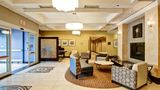 Homewood Suites Markham Lobby
