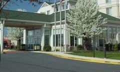 Hilton Garden Inn Allentown Airport