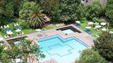 Hilton Addis Ababa Pool