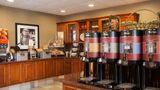 Hampton Inn & Suites Addison Restaurant