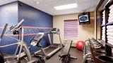Hampton Inn & Suites Addison Health