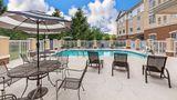 Hilton Garden Inn Aiken Pool