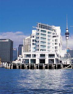 Hilton Auckland