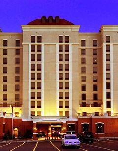 Hampton Inn & Suites Albany-Downtown