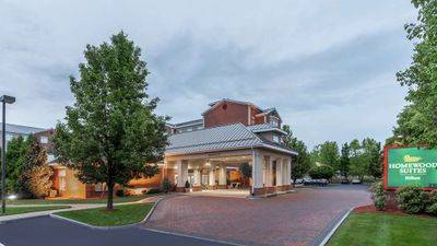 Homewood Suites by Hilton-Albany