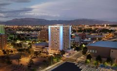 DoubleTree by Hilton Hotel Albuquerque