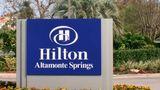 Hilton Orlando Altamonte Springs Exterior