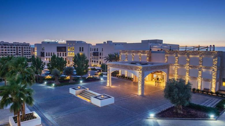 """Hilton Dead Sea Resort  and  Spa Exterior. Images powered by <a href=""""http://web.iceportal.com"""" target=""""_blank"""" rel=""""noopener"""">Ice Portal</a>."""