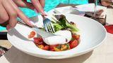 Hilton Dead Sea Resort & Spa Restaurant