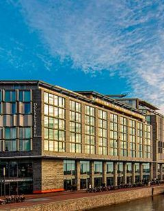 DoubleTree Amsterdam Centraal Station