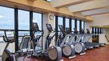 Hilton Anchorage Health