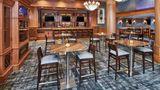 Hilton Anchorage Restaurant