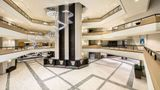 Hilton Atlanta Lobby