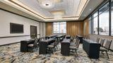 Hilton Garden Inn Atlanta Downtown Meeting
