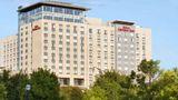 Hilton Garden Inn Atlanta Downtown Exterior
