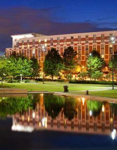 Embassy Suites Atlanta Centennial Park