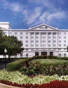 Hilton Atlanta/Marietta Hotel
