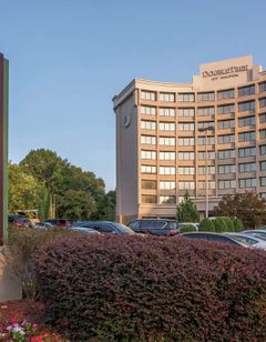 DoubleTree by Hilton Atlanta Emory