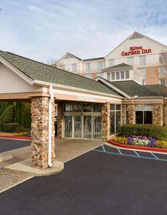 Hilton Garden Inn Atlanta Northpoint
