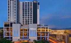 Hilton Hotel Austin