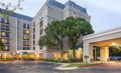 Doubletree by Hilton - University Area