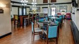 Hampton Inn Batesville Restaurant