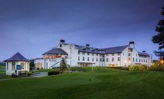 Hilton Belfast Templepatrick Golf Club