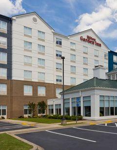 Hilton Garden Inn Birmingham/Lakeshore