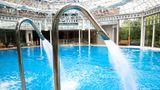 Hilton Birmingham Metropole Pool