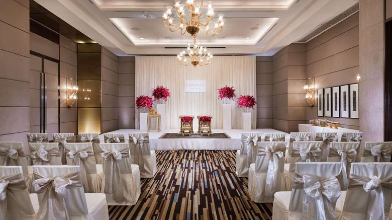 """<b>Conrad Bangkok Meeting</b>. Images powered by <a href=""""https://iceportal.shijigroup.com/"""" title=""""IcePortal"""" target=""""_blank"""">IcePortal</a>."""
