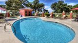 Hampton Inn Biloxi Pool