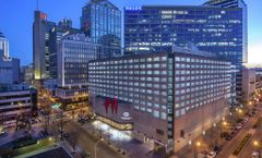 Doubletree Hotel Nashville