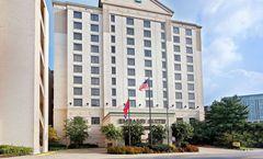 Embassy Suites by Hilton Vanderbilt