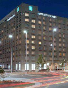 Embassy Suites Boston - at Logan Airport