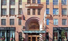 Hilton Boston Downtown/Faneuil Hall
