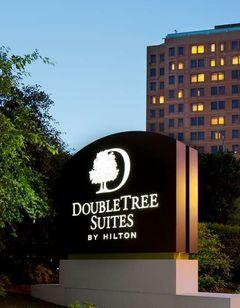 DoubleTree Suites Hotel Boston-Cambridge