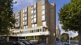 DoubleTree by Hilton Bristol City Centre Exterior