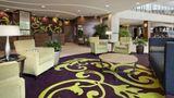 Embassy Suites Buffalo Lobby