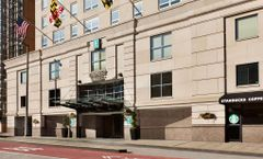 Embassy Suites Baltimore Downtown